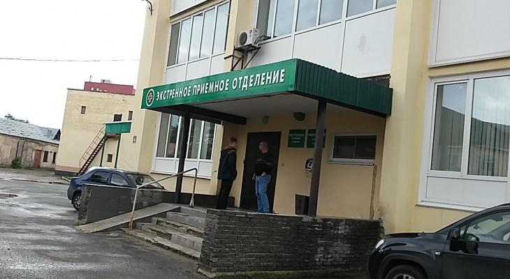 БСМП Дзержинска отрицает жалобы медиков на премии в 650 рублей