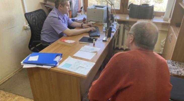 Прокуратура взяла на контроль дело о стрельбе по детям в Дзержинске