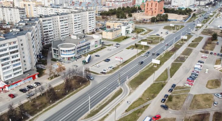 Синоптики обещают дожди в Дзержинске