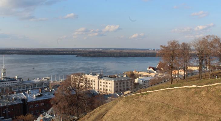 Известно, какая погода установится в начале мая в Нижегородской области