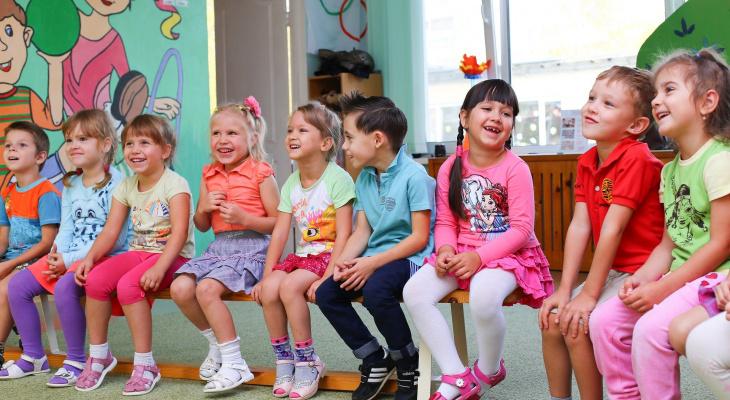 Глава нижегородского Минздрава обозначил условия проведения выпускных в детсадах