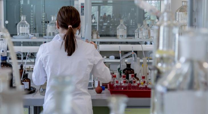 Новое импортозамещающее химическое производство заработает  в Дзержинске