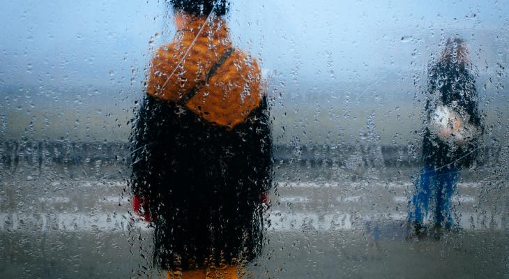 Грозы и дожди ожидаются в Дзержинске