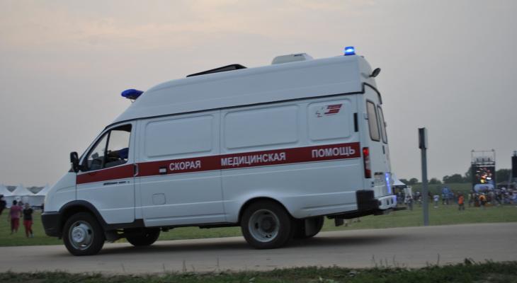 Прокуратура проконтролирует дело о смерти трехлетней нижегородки от внутреннего кровотечения