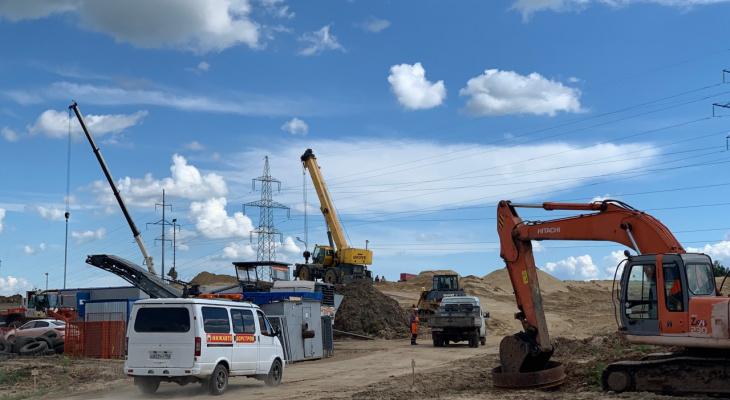 Строительство трассы М-12 может уничтожить уникальный  участок природы