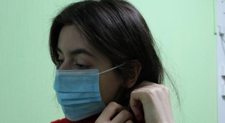 Нижегородский Минздрав заявил о росте летальности от коронавируса