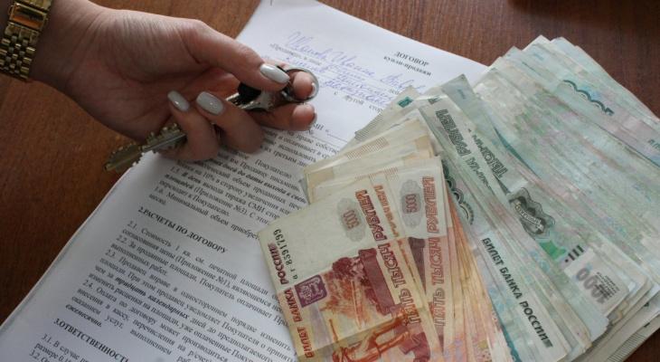 Сироты смогут получать компенсацию за аренду жилья в Нижегородской области