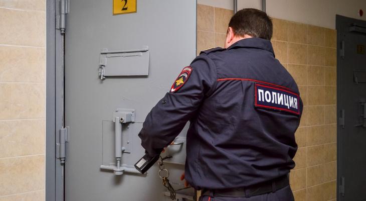 В Дзержинске задержали подозреваемого в убийстве двухлетней давности