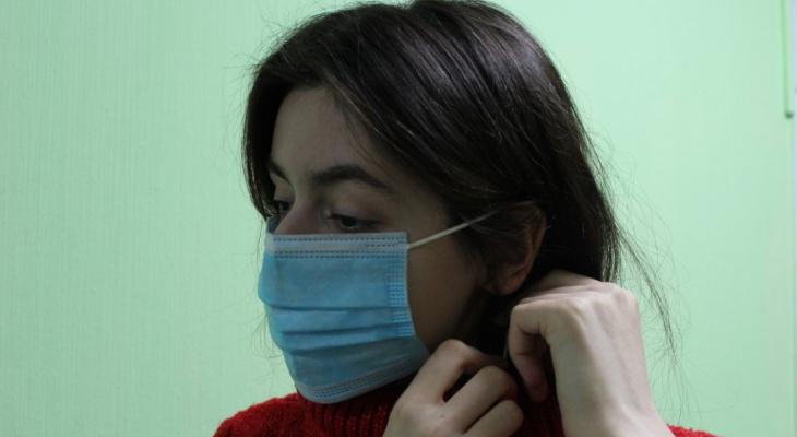 Глава нижегородского Минздрава заявил о росте заболеваемости коронавирусом