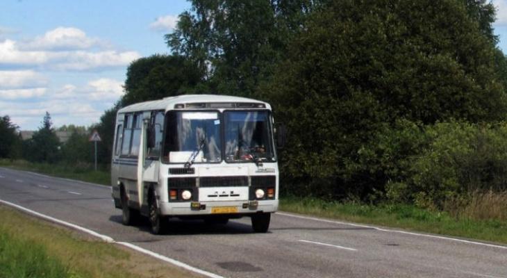 Активисты ОНФ Нижегородской области отстаивают сохранение автобусных маршрутов