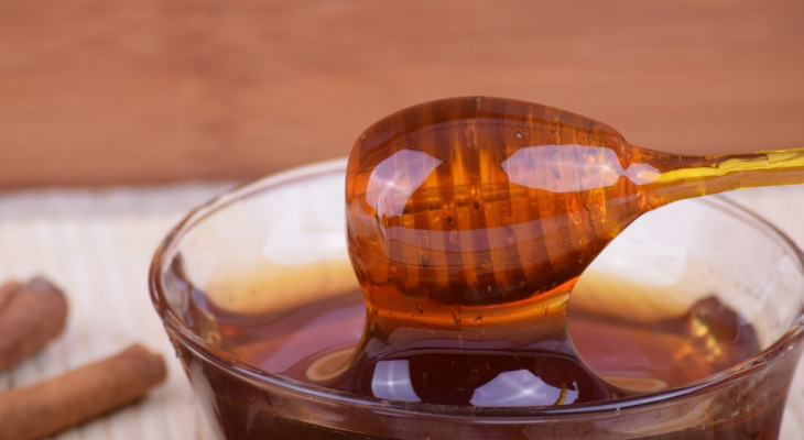 Мед с антибиотиками обнаружен в Дзержинске