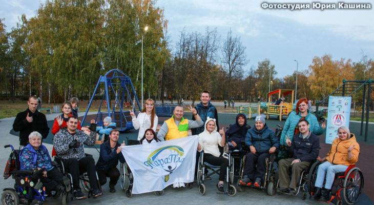 3 млн рублей выделено некоммерческим организациям Дзержинска на реализацию социальных проектов