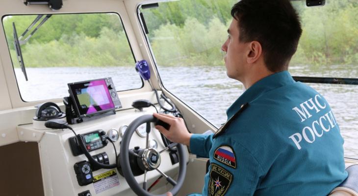 Три человека утонули в вечер понедельника в Нижегородской области