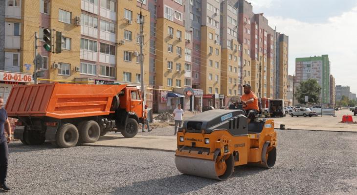 Ремонт котельных и тепломагистралей в Дзержинске проходит с соблюдением сроков