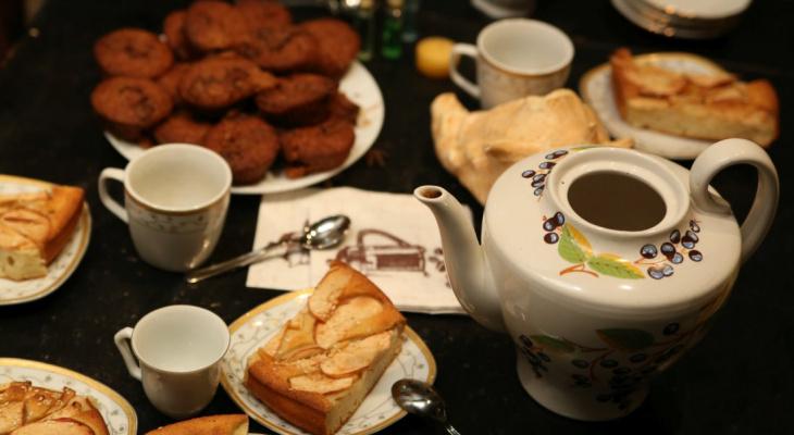 Чай и молоко стали дешевле в Нижегородской области