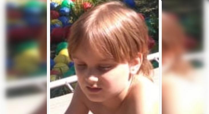 4-летний ребенок без одежды пропал в Нижегородской области