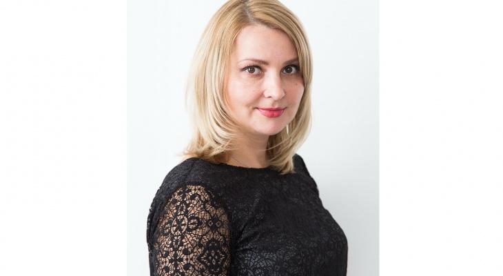 Ольга Сахончик покинула пост заместителя главы Дзержинска