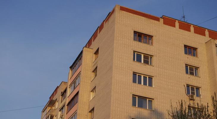 Жильцы многоквартирного дома в Дзержинске могут остаться без света, воды и газа